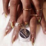 cats eye nails